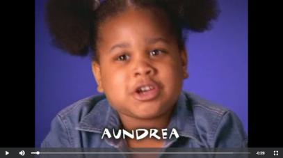 aundrea